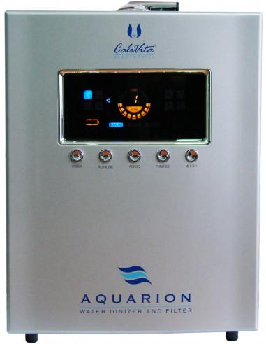 Alkalizacija vode Aquarion