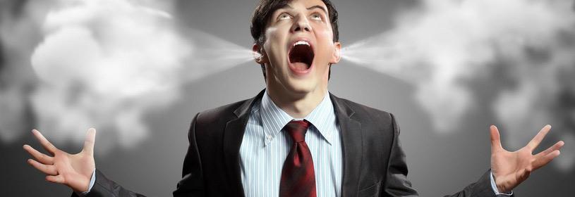 Akutni i kroničan Stres